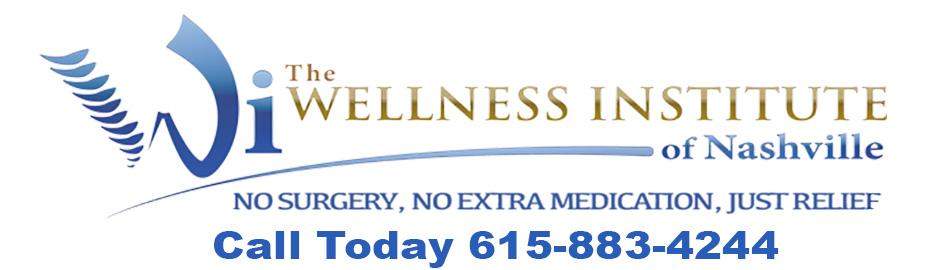 – Wellness Institute of Nashville