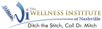 Wellness Institute of Nashville | Dr. Kevin Mitchell Logo